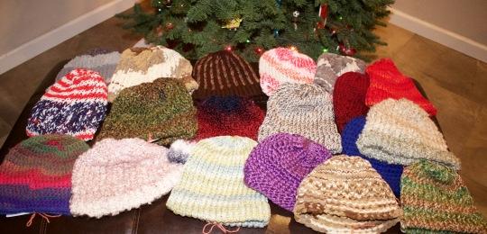 19 Adult Chemo Hats